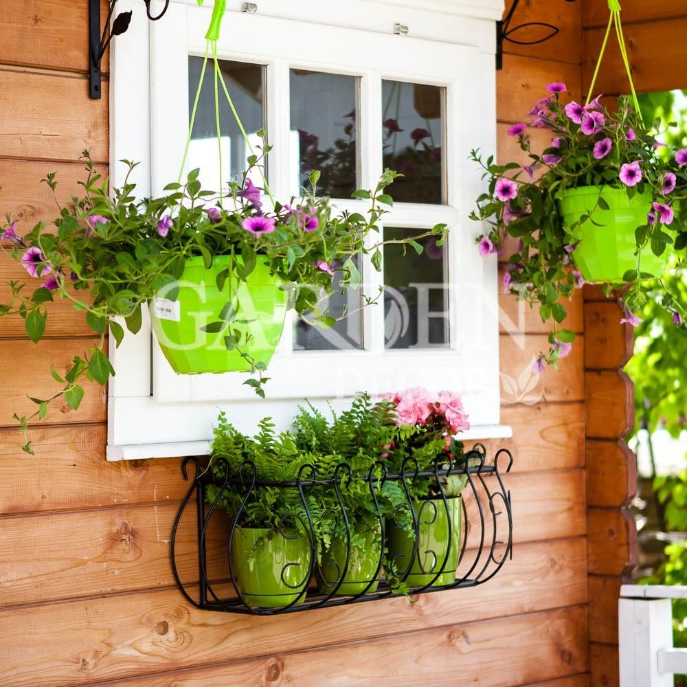 Кронштейн для цветов 51-285 за 1 600 руб..