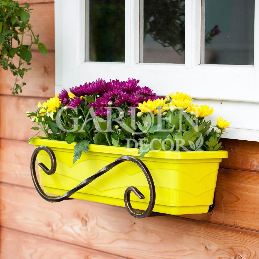 Балконная подставка для цветов 51-263 за 620 руб..