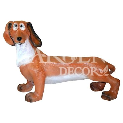 Лавка Собака U07703