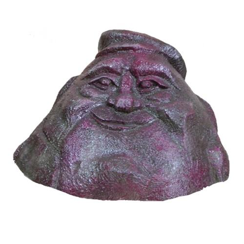 Крышка люка Камень в кепке F07445