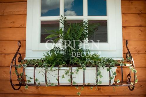 Подставка для цветов на балкон 51-253