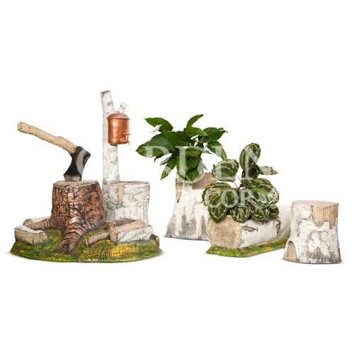 Умывальник садовый фото и размеры
