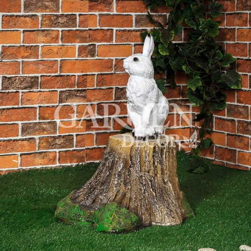 Заяц фигура