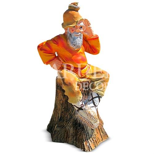 Фигура сказочного персонажа