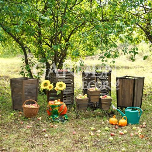 Садовая мебель для хранения