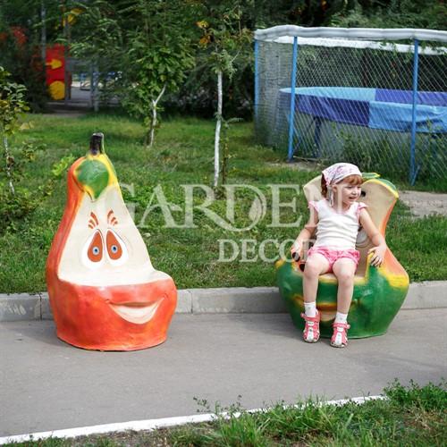 Детская мебель Фрукты