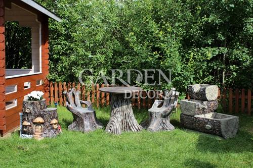Комплект садового декора