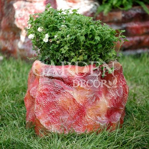 Декоративное кашпо для цветов