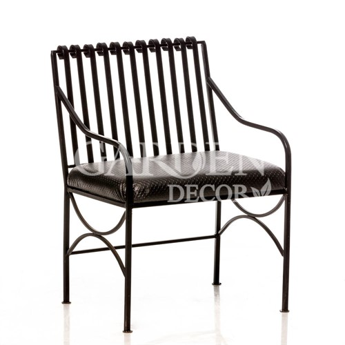 Кресло для дачи и сада