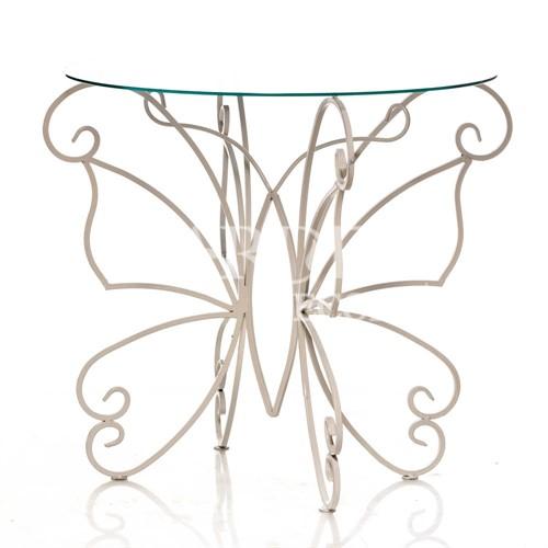 Кованный стол в интернет-магазине