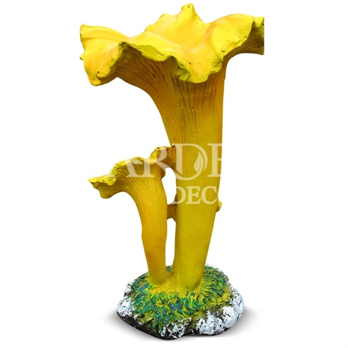 Фигурки грибов
