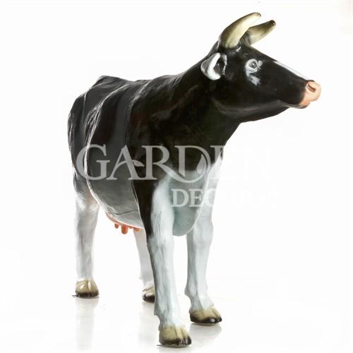 Фигура Корова из стеклопластика