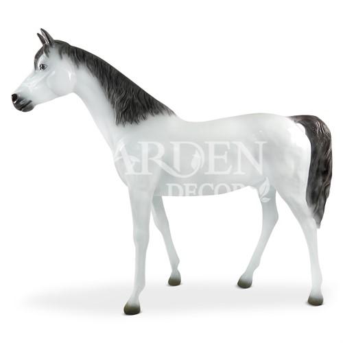 Садовая фигура Конь большой - фото 29968