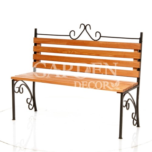 Скамейка для сада за 6500 руб.