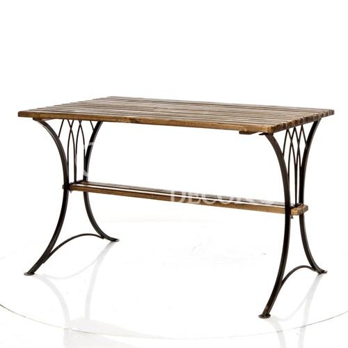 Дачный стол 881-68R