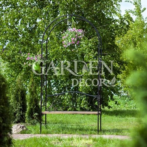 Арка садовая за 13700 руб.