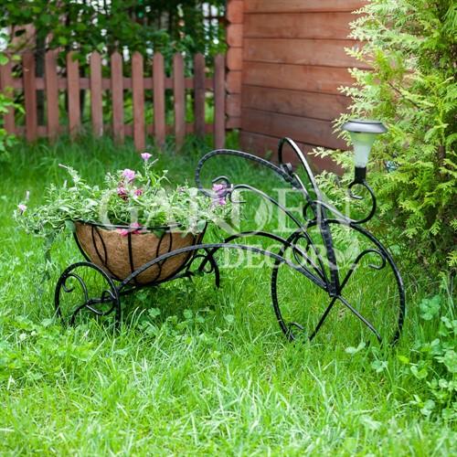 Садовый велосипед