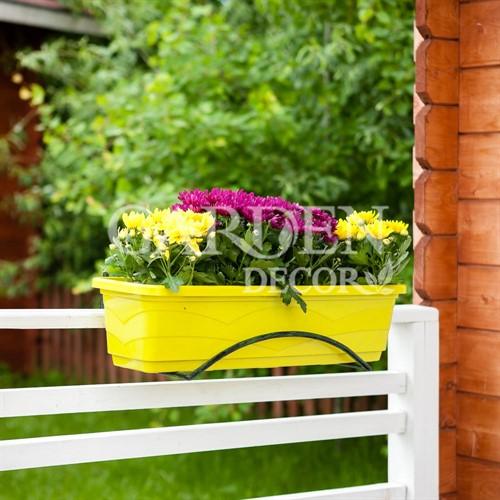 Кронштейн для цветов за 440 руб.