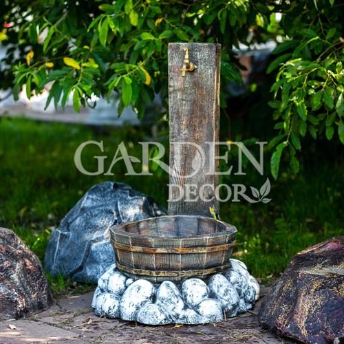 Умывальник садовый U08206