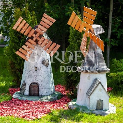 Мельница ветряная U07527 - фото 35395
