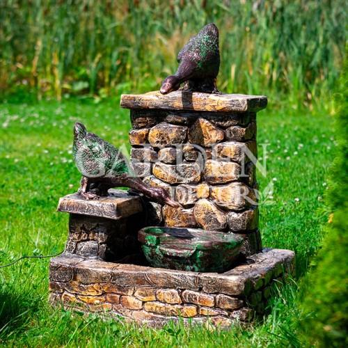 Декоративный фонтан U08170