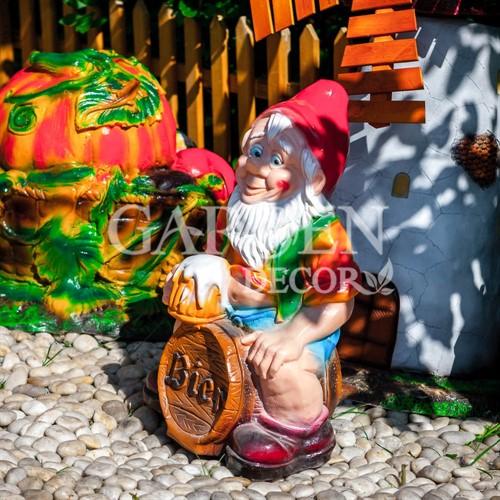 Гном садовый F03034