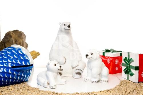 Большая медведица - фото 37011