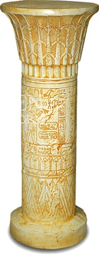 Колонна Египетская