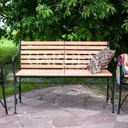 Дачная скамейка за 8600 руб.
