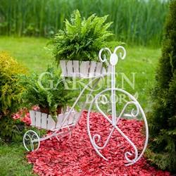 Велосипед для цветов 59-422-W