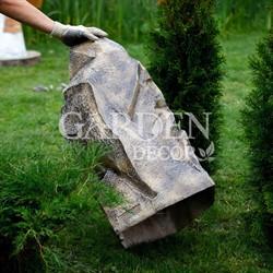 Камень искусственный валун