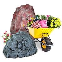 Выбрать и купить декор для сада