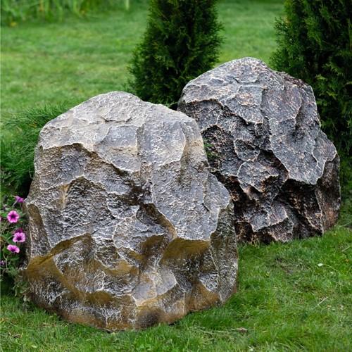 Валуны и камни
