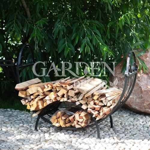 Дровница садовая 500-86