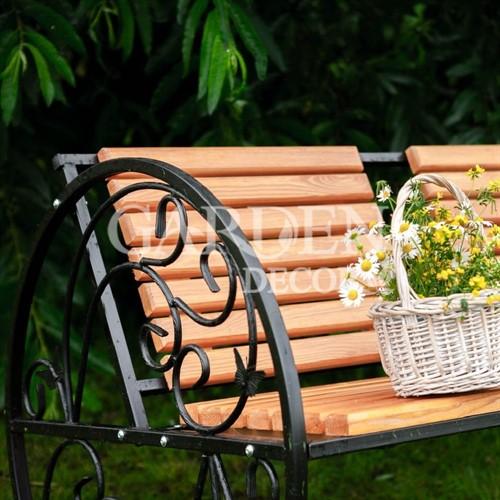 Кресло качалка - фото 42110