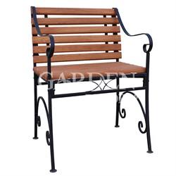 Кресло садовое 880-52R