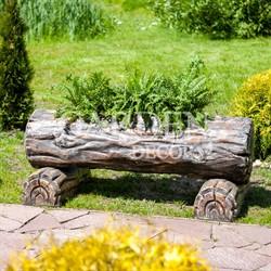 Кашпо садовое U07474