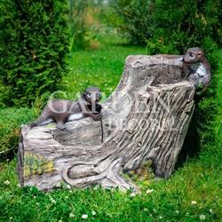 Декоративный фонтан U07661