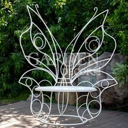 Дачное кресло бабочка