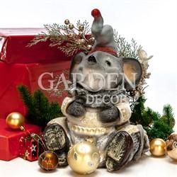 Садовая фигура Крыса