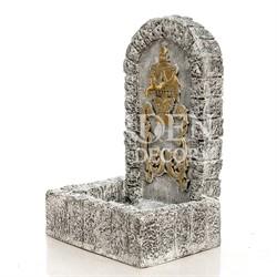 умывальник каменная арка