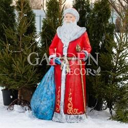 Дед Мороз большой U08292 (Ч)