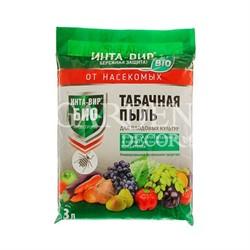 Табачная пыль Инта-вир 3л для плодовых культур (15)