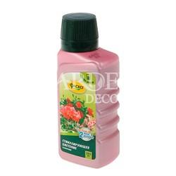 Удобрение Цветочное счастье стимулирующее цветение 285мл (9)