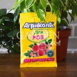 Удобрение Агрикола №12 (комнатные и садовые розы) 25г