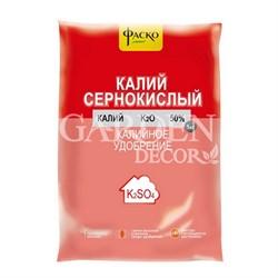 Удобрение Калий Сернокислый 1кг минеральное (25)