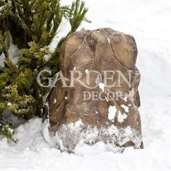 Фигура Камень декоративный высокий F07692