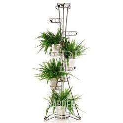 Подставка Лоза 14-109ВG на 9 цветов