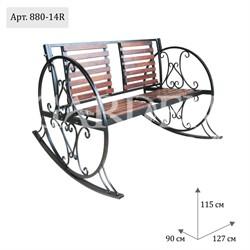 Кресло-качалка размеры